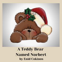 A Teddy Bear Named Norbert.small.rev